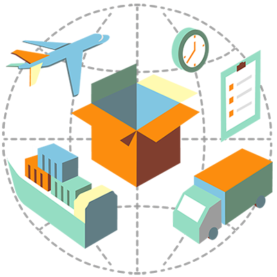 Predictive Analysis For Logistic Solution Artificial